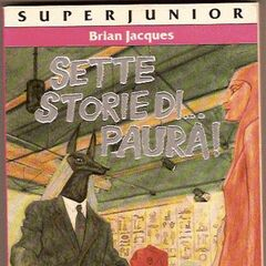 Italian Seven Strange and Ghostly Tales Hardcover