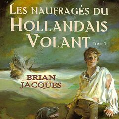 French Castaways of the Flying Dutchman Hardcover