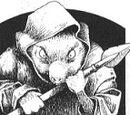 Blackrobe Rats