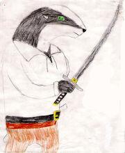 Forsyte Bladepaw