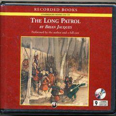 US The Long Patrol Unabridged Audiobook