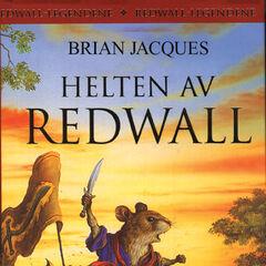 Norwegian Martin the Warrior Hardcover