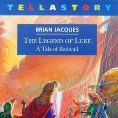 UK The Legend of Luke Abridged Audiobook