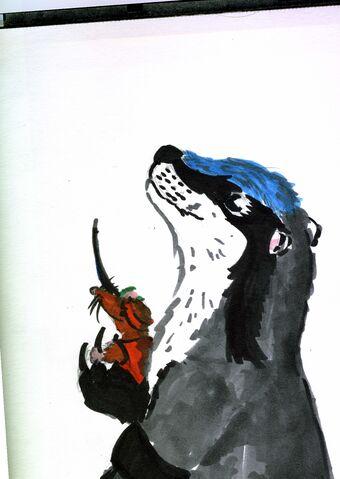 File:A shrew and Bluestripe the Wild.jpg