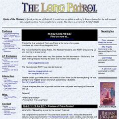 Long Patrol Club, 2002