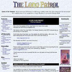 Long Patrol Club, 2002