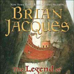 US The Legend of Luke Paperback