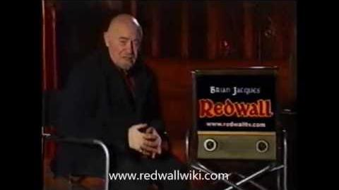 Redwall TV Featurette The Visitor