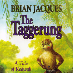 UK The Taggerung Hardcover