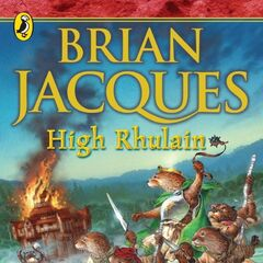 UK High Rhulain Paperback