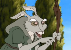 Old rabbit TV Series