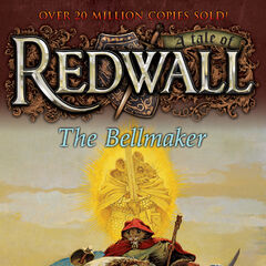US The Bellmaker 2010 Paperback