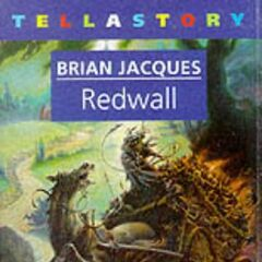UK Redwall Abridged Audiobook