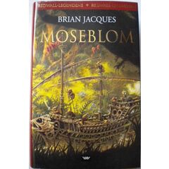 Norwegian Mossflower Hardcover