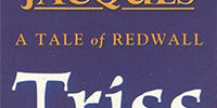 Redwall Bookmarks