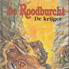 Dutch Redwall Hardcover Vol. 3