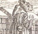 Abbot Bernard