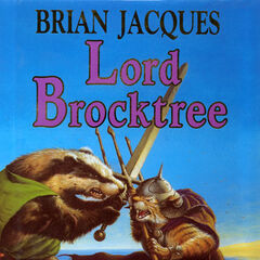 UK Lord Brocktree Hardcover