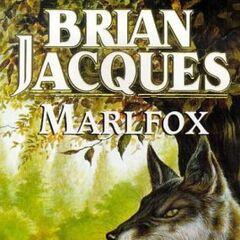UK Marlfox Paperback