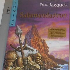 Italian Salamandastron Paperback 2