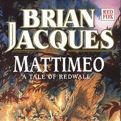 UK Mattimeo Paperback