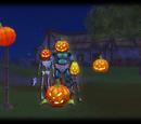 Evento de Noche de Brujas