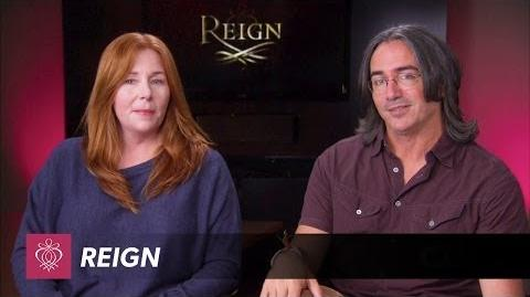 Reign - A Chill in the Air Producers' Preview