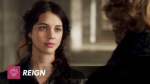Reign - For King and Country Producer's Preview