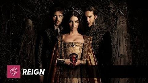 Reign - Reign-teaser History Recap