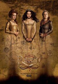 Reign S4