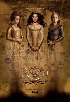 Reign S4