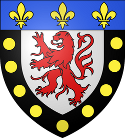 House of de Poitiers