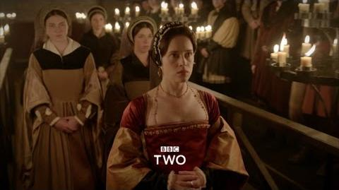 Wolf Hall Trailer - BBC Two