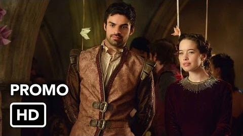 """Reign 2x13 Promo """"Sins of the Past"""" (HD)-1"""
