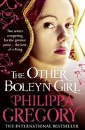 The Other Boleyn Girl - Book II