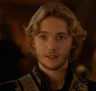 King Francis