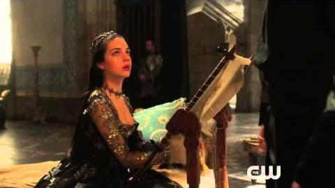 """Reign 2x17 Extended Promo """"Tempting Fate"""" (HD)-0"""