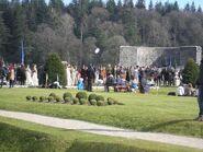 Behind the Scenes - Ashford Castle II