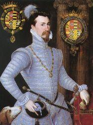 History's Robert Dudley