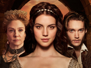 Reign Promo - Mary, Francis, n Queen Catherien