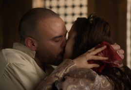 Penelope and King Henry