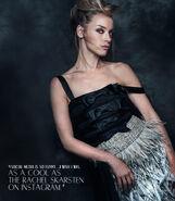 Filler Magazine - Rachel Skarsten 2