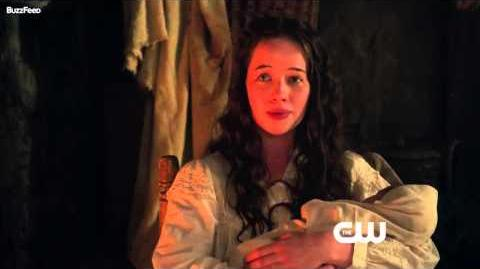 Reign - Season 2 NEW Extended Promo HD