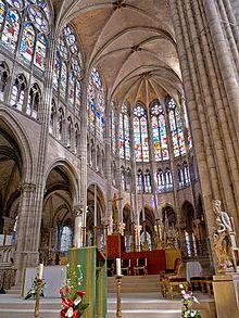 File:220px-Coeur de la Basilique de Saint-Senis.jpg