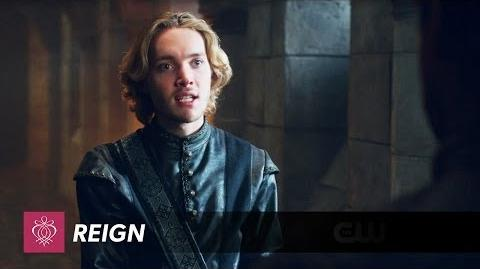 Reign - Monsters Trailer