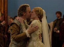 Wedding of Greer & Lord Castleroy6