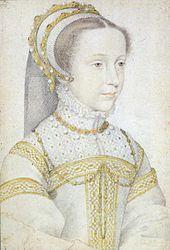 Queen Mary of Scotland