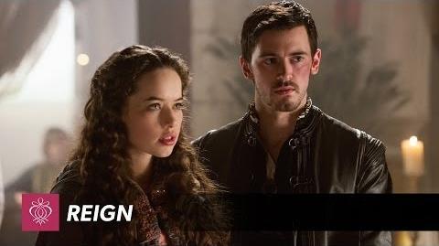 Reign - Royal Blood Clip