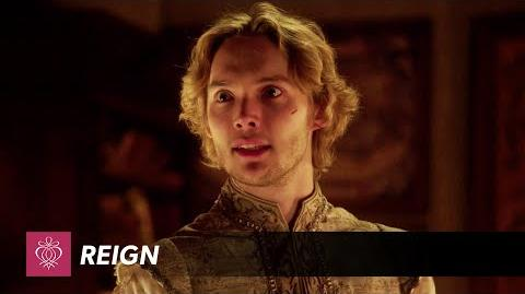 Reign - Banished Trailer