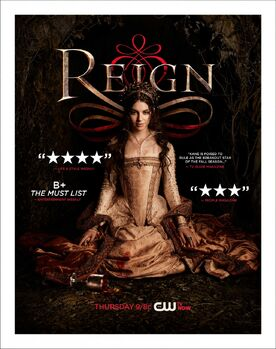 Reign reviews